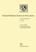 Verfassungsgerichtsbarkeit Zwischen Recht Und Politik [GER]
