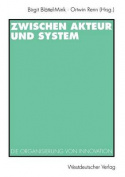 Zwischen Akteur Und System