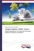 Lengua Inglesa y Eees. Tomo I [Spanish]