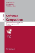 Software Composition