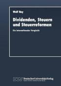 Dividenden, Steuern Und Steuerreformen [GER]