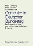 Computer Im Deutschen Bundestag [GER]