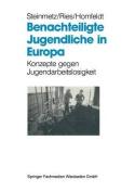 Benachteiligte Jugendliche in Europa [GER]