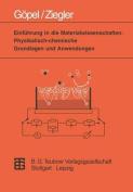 Einfuhrung in Die Materialwissenschaften [GER]