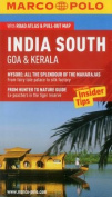 India South (Goa & Kerala) Marco Polo Guide