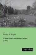 A Year in a Lancashire Garden