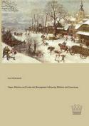 Sagen, Marchen Und Lieder Der Herzogtumer Schleswig, Holstein Und Lauenburg [GER]