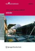 Wande (Baukonstruktionen) [GER]