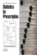 Statistics by Prescription