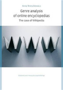 Genre Analysis of Online Encyclopedias - The Case of Wikipedia