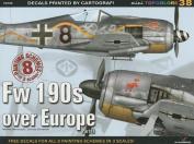 Fw 190s Over Europe