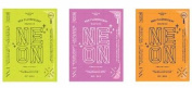 Palette: Neon - New Fluorescent Graphics