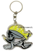 Pirates of the Caribbean Keychain [Toy] [Toy]