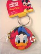 Disney Donald Duck Keychain Keyring [Toy] [Toy]
