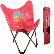 Sleeping Beauty Camping Chair