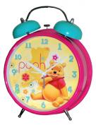 Disney Winnie the Pooh Table Alarm Clock - Large