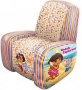 Nickelodeon Dora Inflatable Chair by Rand [Toy]