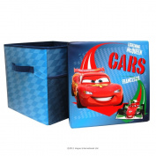 Vogue International Cars 2 Storage Seat Box
