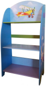Liberty House Toys Transport Bookshelf