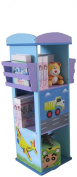 Liberty House Toys Transport Revolving Bookshelf