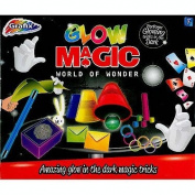 Grafix Glow Magic World Of Wonder Large Magic Set