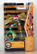 Monster High Creeperific Charms Cleo De Mile