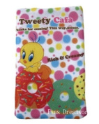 Looney Tunes Tweety Cell Pouch - Tweety Cell Phone Mp3 Camera Pouch Holder