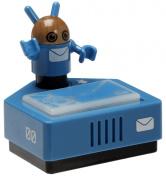 BRIO - Emo & Mailbox