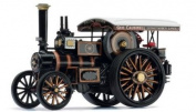 Corgi 1:50 Burrell 7 NHP Road Locomotive The President Steam Vehicle Model