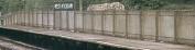 Ratio 432A SR Precast Concrete Fencing Ramps & Gates