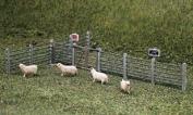 Ratio 419 Concrete Fence Posts, Gates & signs