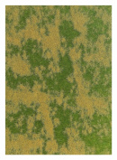 Spring Meadow - Fibre mat 297x210mm