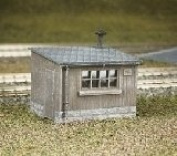 Ratio Wooden Lineside Huts (2)