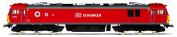 Hornby R3149 DB Schenker Class 92 00 Gauge Diesel Electric Locomotive