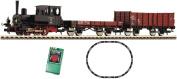 Fleischmann 633071 PO Steam Freight Analogue Sound Starter Set III