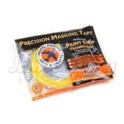 Stuk Professional - Precision Masking Tape 6mm x 18mtr (Single)- G-PMT06