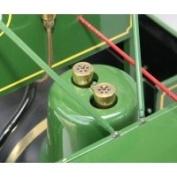 Maidstone Engineering Steam Oil