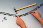 Hornby - Flexible Track