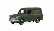 Hornby R7056 00 Gauge Skaledale Thames Van - Skaledale Gas Works Skaleautos