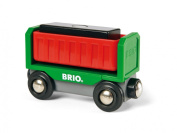 Brio 33566 Tip and Load Waggon