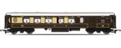 Hornby R4313 RailRoad Pullman Brake 00 Gauge Coach