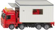 Siku 3544 Portacabin transporter