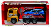 Jumbo Air Pump Action Tow Truck,50cm