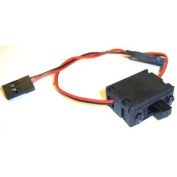 BSD On Off Switch for Receiver RX Electronic Parts Nitro RC JR 3 Pin