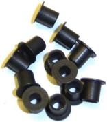 02101 Plastic Steering Liner - Behemoth HSP Hi Speed Parts
