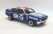 Scalextric Holden L34 Torana Blues Union Stirling Moss Car, 1:32 Scale