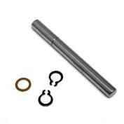 PRECISION AEROBATICS Thrust 30, 5mm Replacement Shaft