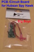 Hubsan spy hawk spare parts PCB Circuit Board H301F-07