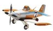 Planes 1:24 RC Driving Dusty Plane