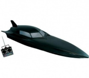 RC Stealth Speed Boat
